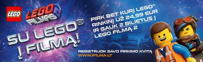 lego movie2