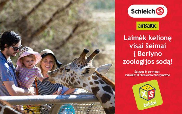 berlyno zoo